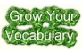 grow vocabulary